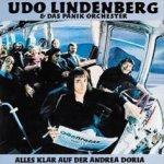 Alles klar auf der Andrea Doria - {Udo Lindenberg} + Panikorchester