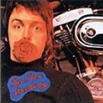 Red Rose Speedway - {Paul McCartney} + {Wings}