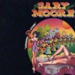 Grinding Stone - {Gary Moore} Band