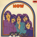 Now - New Seekers