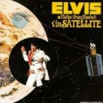 Aloha From Hawaii - Via Satellite - Elvis Presley