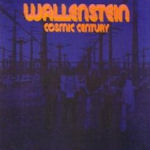 Cosmic Century - Wallenstein
