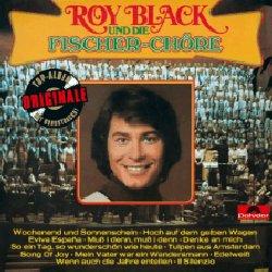 Roy Black und die Fischer Chöre - {Roy Black} + die {Fischer Chöre}