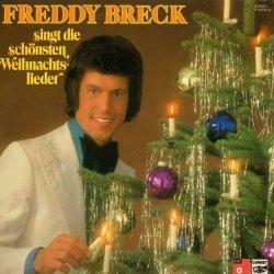 Freddy Breck singt die schönsten Weihnachtslieder - Freddy Breck