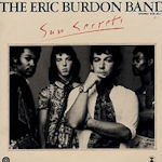 Sun Secrets - {Eric Burdon} Band