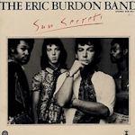 Sun Secrets - {Eric Burdon} Band