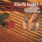 Piano Party - Mr. Piano And His Band - {Les Humphries} + his Orchestra