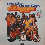 One Of These Days - Les Humphries Singers