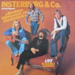 Herzlichen Gl�ckwunsch zur Eintrittskarte - Insterburg + Co.