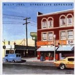 Streetlife Serenade - Billy Joel