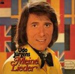 Meine Lieder - Udo Jürgens