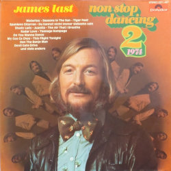 Non Stop Dancing 1974/2 - James Last