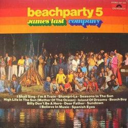 Beachparty 5 - {James Last} Company