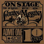On Stage - Loggins + Messina