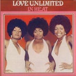 In Heat - Love Unlimited