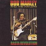 Rasta Revolution - Wailers