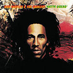 Natty Dread - Bob Marley + the Wailers