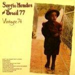 Vintage 74 - {Sergio Mendes} + Brasil