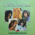 Farewell Album - New Seekers