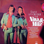 Rund um die Welt mit Nina + Mike - Nina + Mike