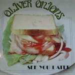 See You Later - Oliver Onions