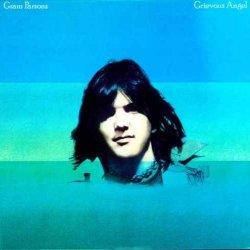 Grievous Angel - Gram Parsons