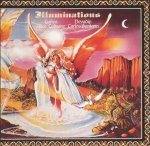 Illuminations - {Carlos Santana} + Alice Coltrane