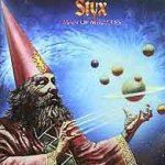 Man Of Miracles - Styx