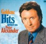 Goldene Hits neu serviert von Peter Alexander - Peter Alexander