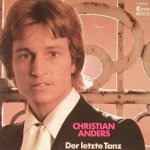 Der letzte Tanz - Christian Anders