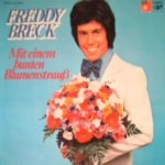 Mit einem bunten Blumenstrauß - Freddy Breck