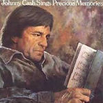 Sings Precious Moments - Johnny Cash