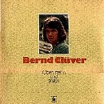 Oben stehn und singen - Bernd Clüver