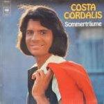 Sommerträume - Costa Cordalis