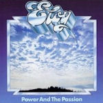 Power And The Passion - Eloy