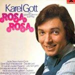 Rosa Rosa - Karel Gott