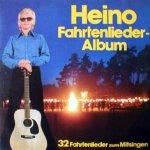 Fahrtenlieder-Album - Heino