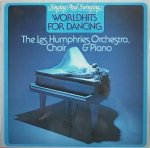 Singing And Swinging - Worldhits For Dancing - Les Humphries Orchestra, Choir + Piano