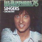 Les Humphries 75 - {Les Humphries Singers} + Orchestra