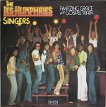 Amazing Grace And Gospel Train - Les Humphries Singers