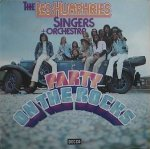 Party On The Rocks - Les Humphries Singers