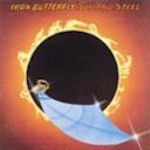 Sun And Steel - Iron Butterfly