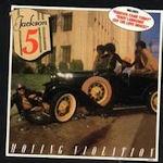 Moving Violation - Jackson 5