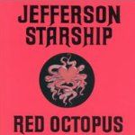Red Octopus - Jefferson Starship