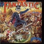 Captan Fantastic And The Brown Dirt Cowboy - Elton John