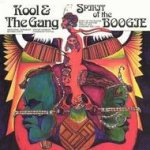 Spirit Of The Boogie - Kool And The Gang