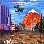 The Last Record Album - Little Feat
