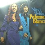 Paloma Blanca - Nina + Mike