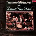 Second Hand Music - Okko, Lonzo, Chris + Django