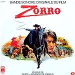 Zorro (Soundtrack) - Oliver Onions